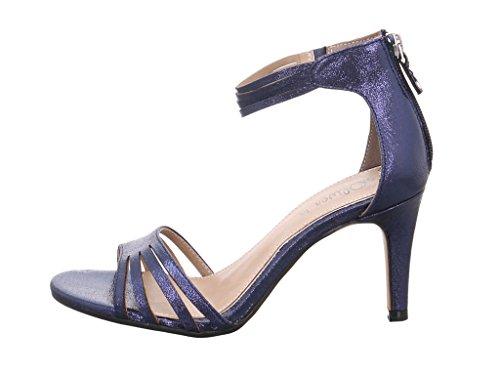 s.Oliver 5-5-28331-28-806 - Zapatos de vestir para mujer 806DARK BLUE