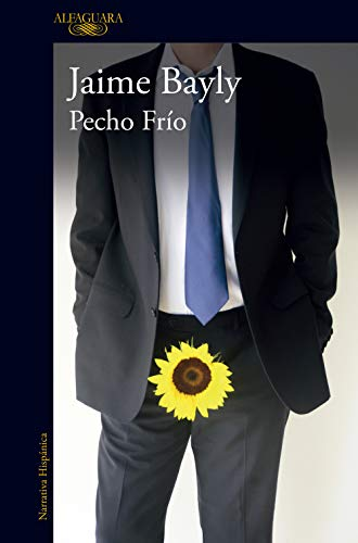 Pecho frío (Spanish Edition) by [Bayly, Jaime]