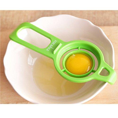 Nose Egg Separator - 9