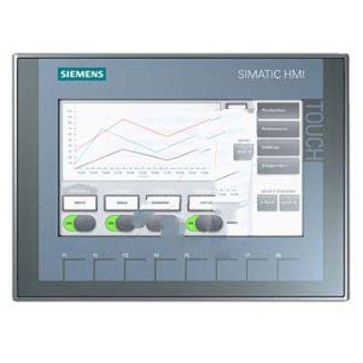 Siemens 6AV21232GB030AX0 Operator Interface SIMATIC HMI KTP700BASIC PANEL 7in DISPLAY TCP/IP PROFINET