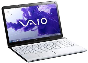 Sony VAIO SVE1511J1EW - Ordenador portátil 15.5 Pulgadas (4096 MB de RAM, 2400 MHz, 640 GB) - Teclado QWERTY español: Amazon.es: Informática
