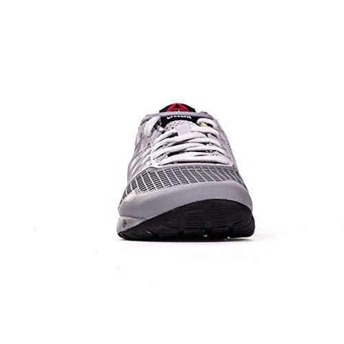 Reebok Crossfit Nano 4.0 Femmes Gym Chaussures Entraînement - Gris