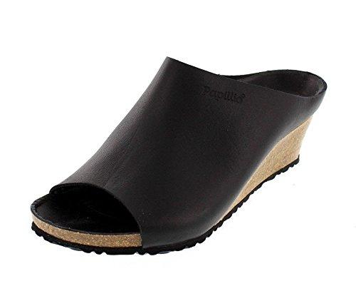 Birkenstock Womens Debby Metallic Wedge  - Birkenstock Open Toe Sandals Shopping Results