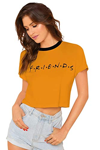 Casual Short Sleeve Printed Women White Top