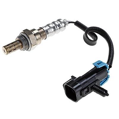 Kwiksen 234-4242 O2 Oxygen Sensor Upstream Compatible with Chevrolet Captiva Sport Equinox HHR Malibu 2.4L: Automotive