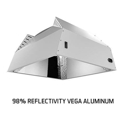VIVOSUN 315W Ceramic Metal Halide CMH Grow Light Fixture