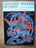 Country Textiles of Japan, Reiko M. Brandon, 0937426229