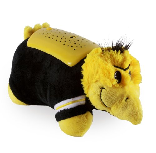 Iowa Hawkeyes Pillow (NCAA Iowa Hawkeyes Dream Lite Pillow Pet)