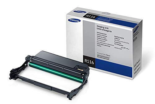Black Toner Unit - Samsung MLT-R116 Black 9.0K Yield, Imaging Unit