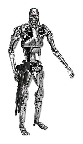 NECA Terminator Action Figure T-800 Endoskeleton 18 cm Figures