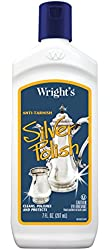 Wright's Silver Polish, 7 fl oz