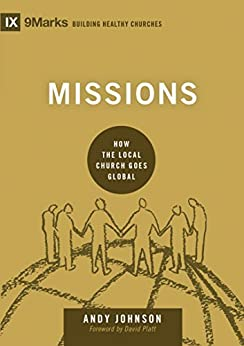 Download for free Missions: How the Local Church Goes Global: 9