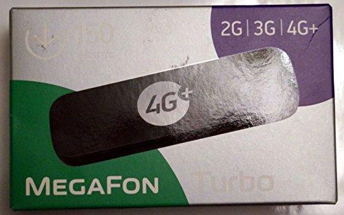 Megafon M150-2 (Huawei E3372) LTE 4g 3g 2g USB Modem
