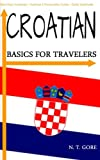 Croatian - Basics for Travelers
