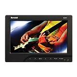 Marshall Electronics M-CT7-C511 Camera Top Monitors (Black)