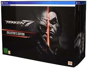 Tekken 7 - Collector's Edition