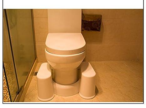 Bulzeu staccabile sgabello bagno toliet squat sgabello per bambini