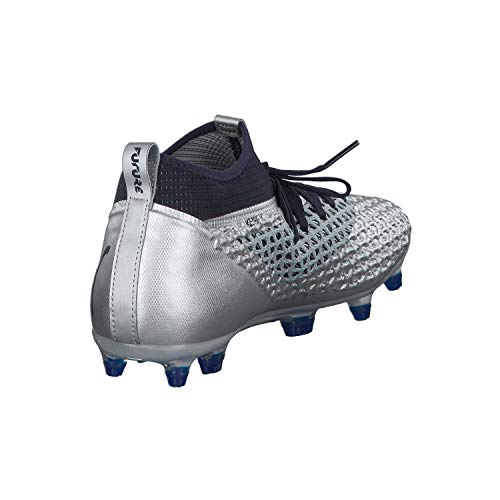 Puma 2 calcio peacoat silver Netfit Scarpe argento puma ag Fg Future da 04 uomo 2 da qXA5t