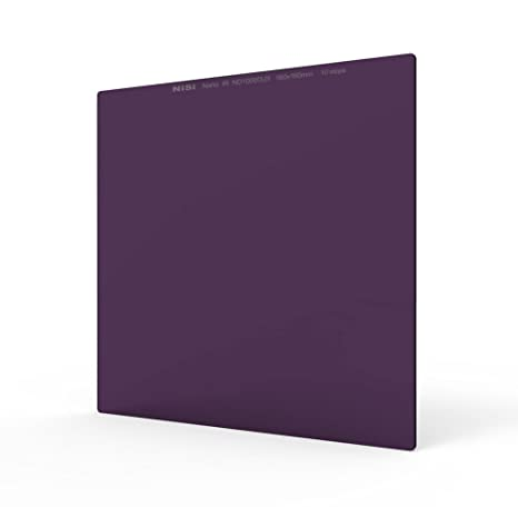 Review NiSi 180X180mm Square Neutral