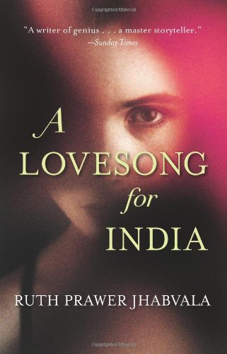 A Lovesong for India: Tales from the East and West ebook