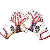 Stinger Sting Squad USA Flag Batting Gloves