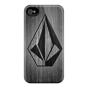 Slim New Design Hard Case For Iphone 4/4s Case Cover - DII817iFJK