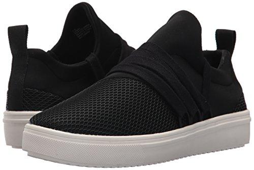 Women's Sneaker Fashion Topline Negro Lokey 1xqw7C7Rv