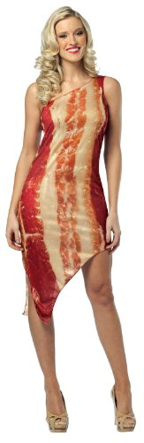 Rasta Imposta Bacon Dress, Brown, Adult 4-10]()