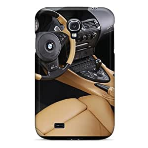 MqL4661wkzk Faddish Lumma Design Bmw Clr 600 Interior Cases Covers For Galaxy S4
