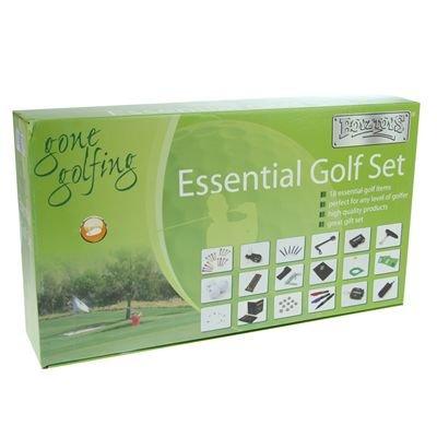 Essential Golf Set   B0063FWCTI