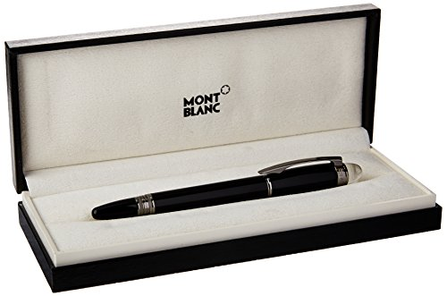 StarWalker Midnight Black Fineliner by MONTBLANC