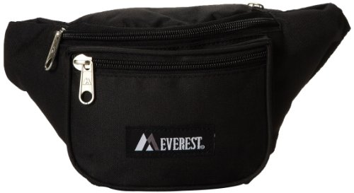 everest-signature-waist-pack-standard-black-one-size