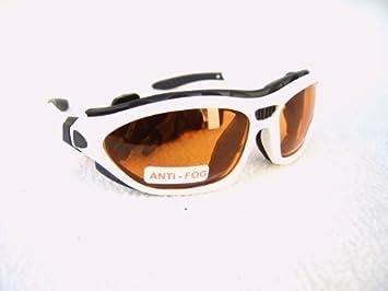 Alpland Lunettes De Sport De Ski Kitsurf Cyclisme Avec Bande et Branches ZJ3r7