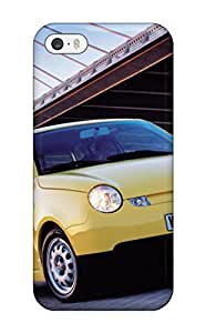 New Arrival Case Cover With ThaDkkR8223jpZsG Design For Iphone 5/5s- 1999 Volkswagen Lupo 3l Tdi