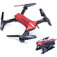 Foldable RC Drone L6060 Helicopter 2.4GH Quadcopter Aircraft with Altitude Hold Function Outdoor Without Camera