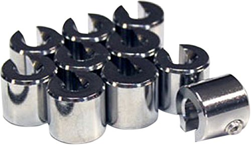 Nomar Tire (No-Mar Spoke Wheel Weights - 1/2oz. WTSPK10CH50)