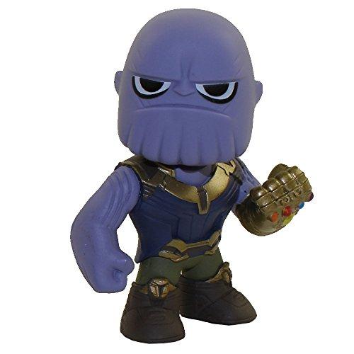 Thanos   3  Funko Mystery Minis X Avengers   Infinity War Mini Bobble Head Figure  26896K