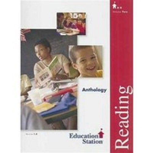 steck-vaughn-sylvan-learning-center-anthology-levels-1-2-band-1-2-volume-2