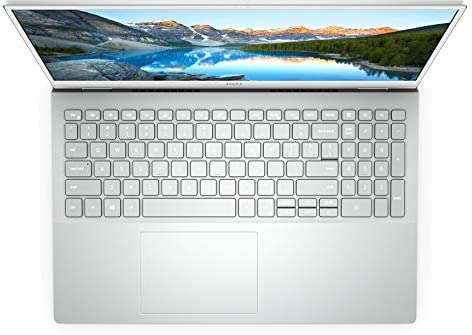 2021 Newest Dell Inspiron 5000 Laptop, 15.6 FHD LED-Backlit Display, Intel Core i5-1135G7, Intel Iris Xe Graphics, 32GB DDR4 RAM, 1TB PCIe SSD, HDMI, Webcam, Backlit Keyboard, Win10 Home, Silver WeeklyReviewer