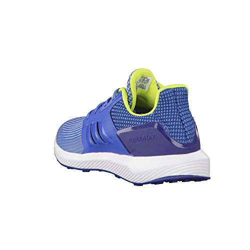 adidas RapidaRun K, Zapatillas de Trail Running Unisex Niños Azul (Azucen/Azretr/Indnob 000)