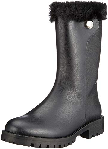 Black Biker Boots Women's Gr 001 Black Uptown HUGO wX7ZRxqn