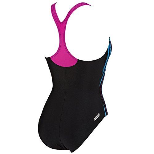 Arena Heartbeat Bullet Back - Costume da bagno Donna - Mare e piscina - 40