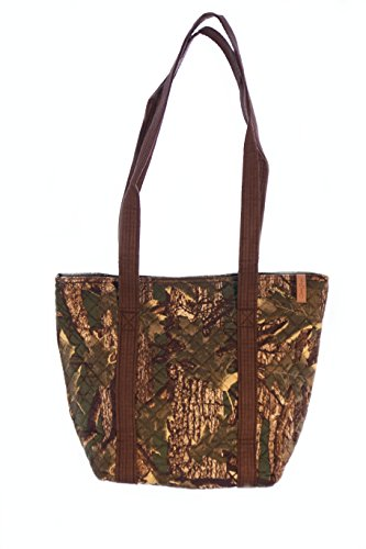 Donna Sharp Camo Large Tote