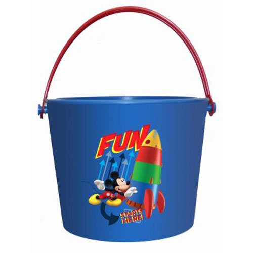 Midwest Glove MY8K Plastic Mickey Mouse Kids Gardening Bucket for $<!--$11.39-->