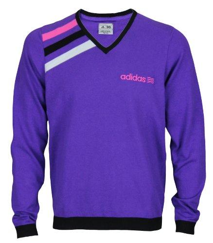 Adidas Nylon Pullover - 3