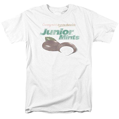 Junior Mints - Logo T-Shirt Size M
