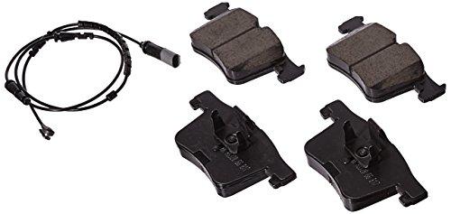 Akebono EUR1561 Brake Pad Set