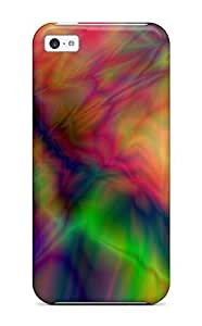 Hot Snap-on Artistic Hard Cover Case/ Protective Case For Iphone 5c