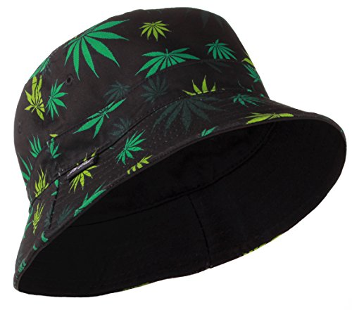 Absolute-Snapback-Fashion-Bucket-Hat-Cap-Headwear-Many-Prints