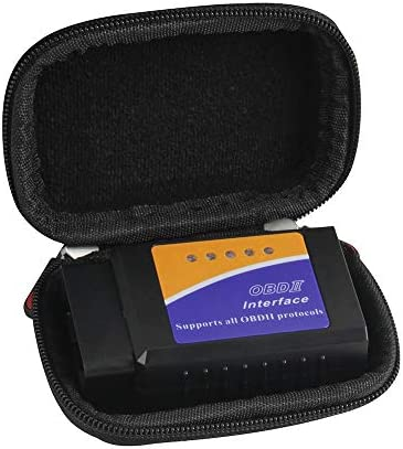 Hermitshell Bluetooth Diagnostic Scanner Android product image